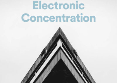 electronic-concentration